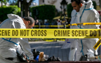 Αστυνομικοί και ένας πολίτης τραυματίες ο απολογισμός της έκρηξης στο κέντρο της Τύνιδας