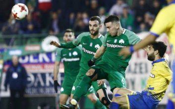 «Μάχη» Κυπέλλου στο Αγρίνιο