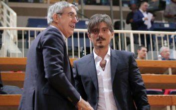 Μπερτομέου: Η Euroleague απέδειξε πως πάντα ήθελε τον Παναθηναϊκό