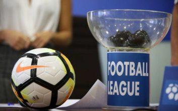 Η Football League λέει «ναι» στην έναρξη του πρωταθλήματος