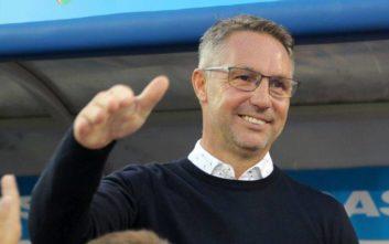 Οι Αυστριακοί «στέλνουν» Κάναντι στον πάγκο της Εθνικής