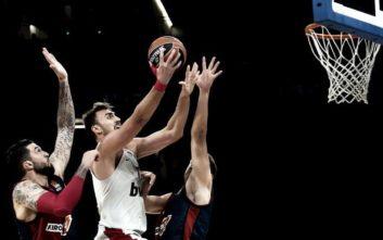 Ο Ολυμπιακός υποδέχεται την Αρμάνι Μιλάνο για την 3η αγωνιστική της Euroleague