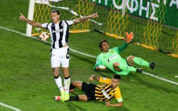 Πρίγιοβιτς: Ευλογημένος που μου δόθηκε η δυνατότητα να παίξω ποδόσφαιρο