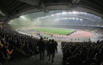 «Το ΟΑΚΑ είναι ιδανικό για τον τελικό του Μουντιάλ 2030»