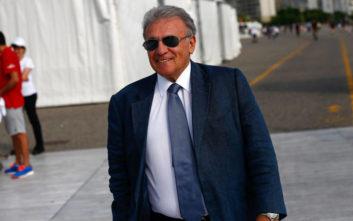 Π. Ψωμιάδης: Από σήμερα είμαι υποψήφιος δήμαρχος Θεσσαλονίκης