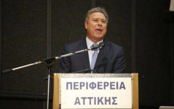 Γνωστός ηθοποιός στη μάχη των περιφερειακών εκλογών με τον συνδυασμό του Σγουρού