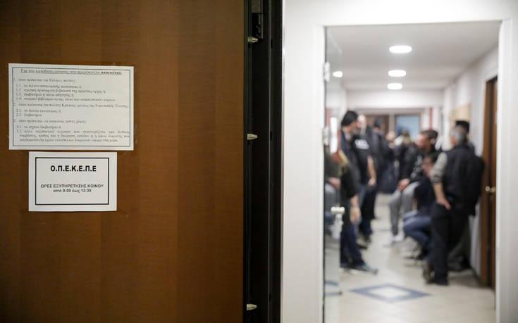 Ο ΟΠΕΚΕΠΕ πλήρωσε 3,5 εκατομμύρια ευρώ σε 879 δικαιούχους