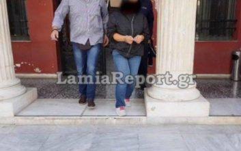 Ξανά στα δικαστήρια η γυναίκα που κατηγορείται για δολοφονία στην Αρκίτσα