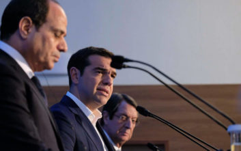 Οι συμφωνίες και τα μνημόνια συνεργασίας που υπογράφηκαν στη Σύνοδο Κορυφής στην Ελούντα