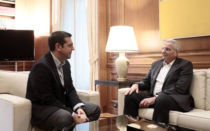 «Λύση του Κυπριακού μόνο μέσω ουσιαστικών διαπραγματεύσεων»
