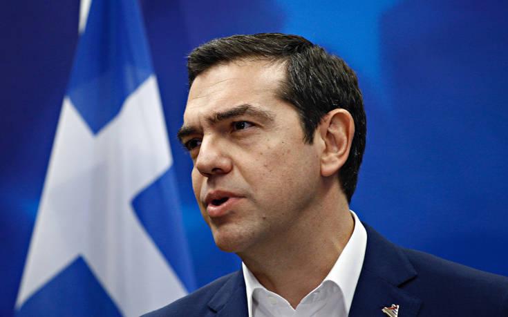 Ο στρατηγικός ρόλος της Ελλάδας για τη διασφάλιση της ενέργειας στην Ευρώπη