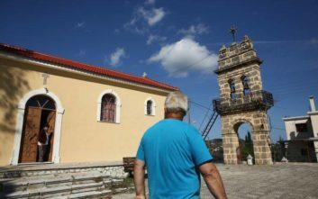 Στήριξη σεισμόπληκτων επιχειρήσεων στη Ζάκυνθο