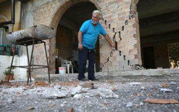 Τι άφησε πίσω του ο σεισμός στη Ζάκυνθο