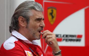 Αυτή είναι η μεγαλύτερη απειλή για τη Formula 1, σύμφωνα με τον επικεφαλής της Ferrari