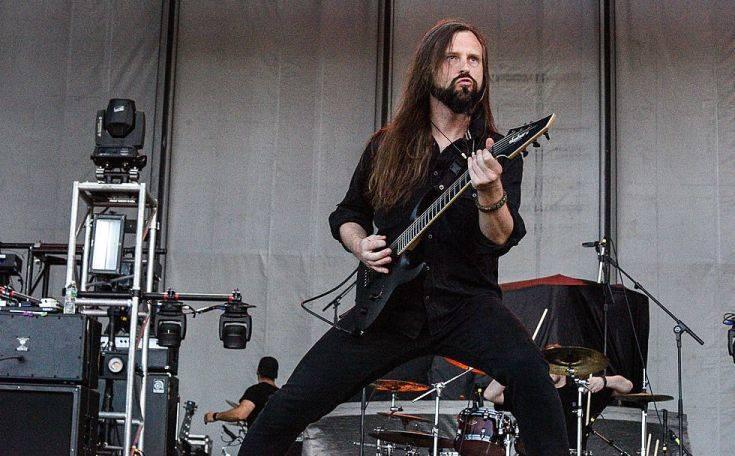 Έφυγε από τη ζωή ο κιθαρίστας των «All That Remains»