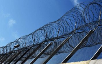 Απόδραση κρατουμένων από τις φυλακές Κασσάνδρας