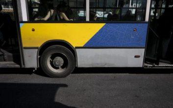 Τρεις 15χρονοι συνελήφθησαν για επίθεση με πέτρες σε λεωφορείο