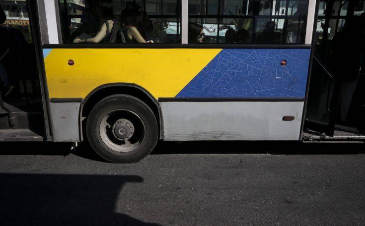 Η εφαρμογή που θα λύσει τα χέρια των επιβατών λεωφορείων και τρόλεϊ