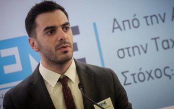 Χριστοδουλάκης: Όλα στο φως, διαφάνεια και δικαιοσύνη παντού χωρίς καμιά εξαίρεση
