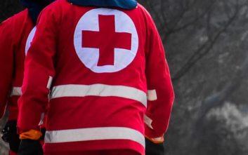 Εξελίξεις στον Ελληνικό Ερυθρό Σταυρό