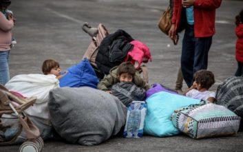 Θετικά τα αποτελέσματα του προγράμματος ψυχολογικής υποστήριξης προσφυγόπουλων στη Λέσβο