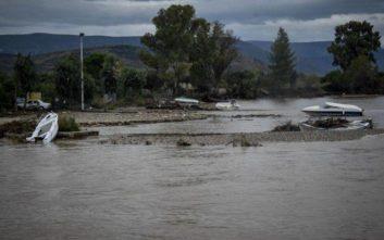 Ξεκίνησε η αναλυτική καταγραφή των ζημιών σε Κορινθία και Αργολίδα