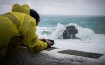 Υποχωρεί ο μεσογειακός κυκλώνας, σταδιακή βελτίωση του καιρού