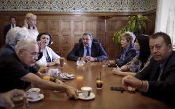 Συνεδριάζουν οι ΑΝΕΛ μετά το δημοψήφισμα στα Σκόπια