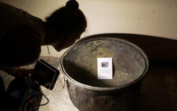Ιστορίες φυγής και προσωπικά αντικείμενα προσφύγων στην Ομόνοια