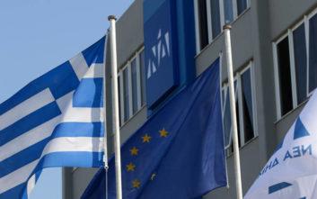 ΝΔ για Θεοχαρόπουλο: Να υιοθετήσει το σλόγκαν «live your myth in Syriza»