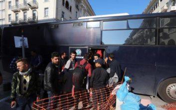 Οι παρατηρήσεις του Στέιτ Ντιπάρτμεντ για τα ανθρώπινα δικαιώματα στην Ελλάδα