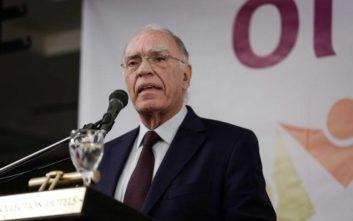 Λεβέντης: Θα λογοδοτήσουν όσοι υπέγραψαν τη Συμφωνία των Πρεσπών