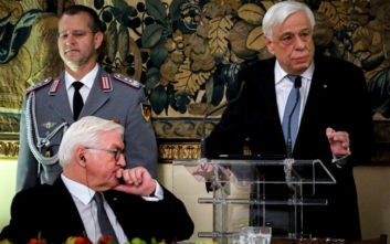 Η «συγγνώμη» του Σταϊνμάιερ κεντρικό θέμα στον γερμανικό Τύπο