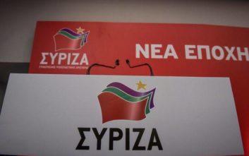 ΣΥΡΙΖΑ: Οι πολίτες στις 26 Μαΐου θα γυρίσουν την πλάτη στη ΝΔ