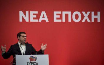 Τσίπρας: Αν τα Σκόπια δεν αλλάξουν όνομα δεν θα επιτρέψουμε να μπουν σε ΝΑΤΟ και ΕΕ