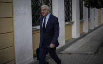 Μαραθώνια η απολογία του Γιάννου Παπαντωνίου, αρνείται τις κατηγορίες