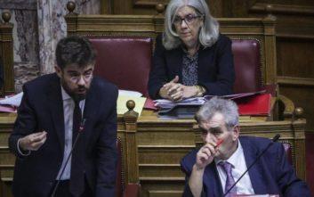 Παπαγγελόπουλος: Πρώτη φορά ακούω ότι οι εισαγγελείς έχουν κύκλους