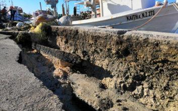 «Ο σεισμός είναι μεγαλύτερος, 6,7 – 6,8 Ρίχτερ είναι πιο σωστό»