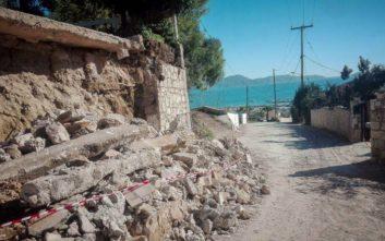 Ποσό 15,8 εκατ. ευρώ για την αποκατάσταση ζημιών από τους σεισμούς σε Ζάκυνθο και Στροφάδια