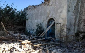 Διευκόλυνση για τις ασφαλιστικές εισφορές των σεισμόπληκτων της Ζακύνθου