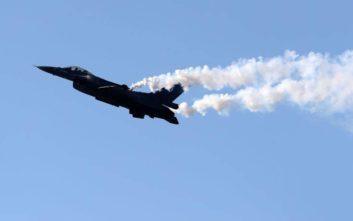 Προχωρά η διαδικασία για την αναβάθμιση των F-16
