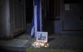 Έρευνα για τις συνθήκες θανάτου του Κατσίφα ζητά το Ευρωκοινοβούλιο