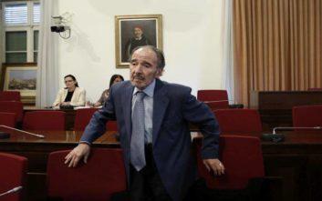Αυλαία στη δίκη για τα «κερασμένα νοσήλια» του Ερρίκος Ντυνάν