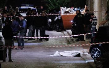 Εν ψυχρώ εκτέλεση άνδρα στη Βούλα
