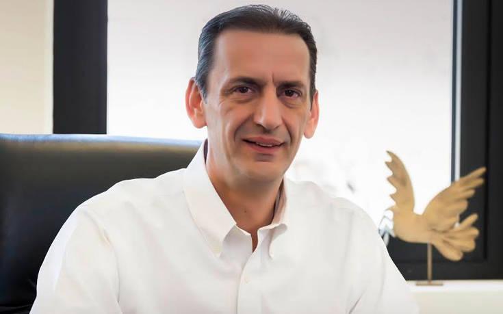 Ο Βασίλης Σταύρου νέος Brand President της ΑΒ Βασιλόπουλος