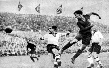 Ο θρύλος του «αναρχικού» Βάσκου που έβαζε γκολ στον Φασισμό