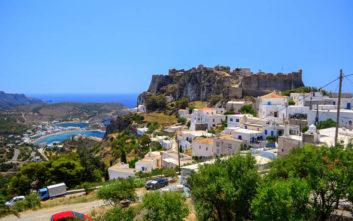 Τα λιγότερο γνωστά ελληνικά νησιά στους Sunday Times του Λονδίνου