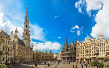 Κορονοϊος: Τα βελγικά κόμματα συμφώνησαν στον σχηματισμό κυβέρνησης «ειδικών εξουσιών»