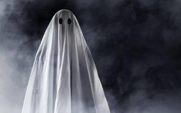 Η περίεργη κλήση στην αστυνομία για το φάντασμα με τα ναρκωτικά