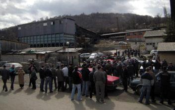Ένας νεκρός και εννέα τραυματίες από την έκρηξη στη Βοσνία